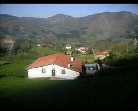 Viatge a Euskal Herria - Travel to Basque Country