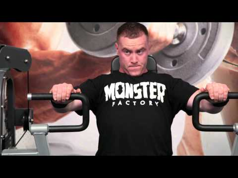 Life Changing Fitness photoshoot  Larry Doyle – Online Nutritional Coach