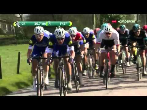 E3 Harelbeke 2016 - HD Full Race - Harelbeke  ›  Harelbeke   (206k)