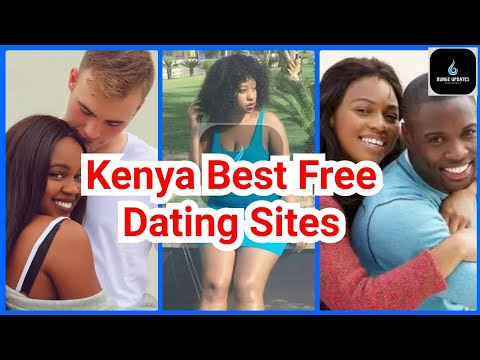 kenyan free online dating site from YouTube · Duration:  21 seconds