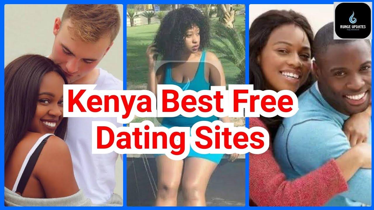 Kenya site ul gratuit de dating