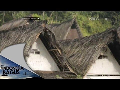 Indonesia Bagus - Kampung Naga Desa Neglasari Kec. Salawu Tasikmalaya