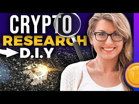 How I Research Cryptocurrencies & Investment Strategies