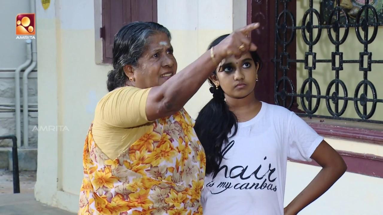 Aliyan VS Aliyan | Comedy Serial by Amrita TV | Ep : 232 | Varan Pokunna Bhagyam