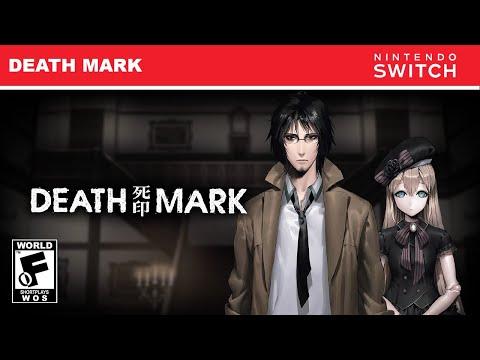 DEATH MARK (NINTENDO SWITCH) SHORTPLAY   WORLD OF SHORTPLAYS  
