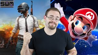 News Wave! - Super Mario Movie On The Way And A Controversial GOTY Entrant Has People Freaking Out