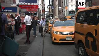 NY taxi drivers get a pass on the English test