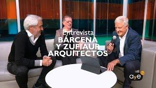 Entrevista Bárcena y Zufiaur Arquitectos | Foro Contract | VITORIA