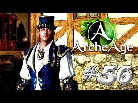 ArcheAge -Dried Up Grape- Episode 56