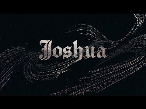 Joshua   Get Ready
