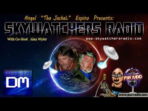 Skywatchers Radio W/ Richard C. Hoagland & Keith Laney [07/15/2015]