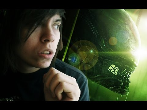 SAMUELS :'( | Alien: Isolation #17