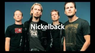 Nickelback - hero (vocal cover)