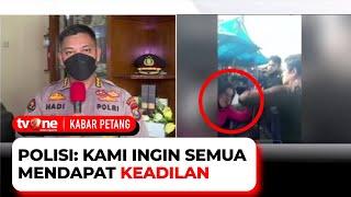Korban Penganiayaan Jadi Tersangka, Tren Baru Hukum di Indonesia?   Kabar Petang tvOne