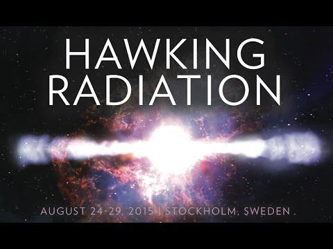 black holes hawking radiation - photo #37