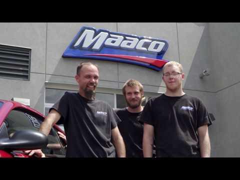 Is A MAACO Paint Job Worth It?