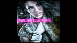 David Deejay Feat. Ela Rose - I Can Feel (Paul Neville Extended Rmx)