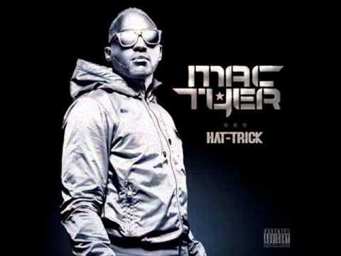 Mac Tyer - Rap Des Cavernes (2010)