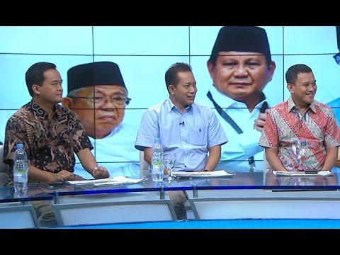 Dialog: Safari Politik Ma'ruf Amin (2) Mp3