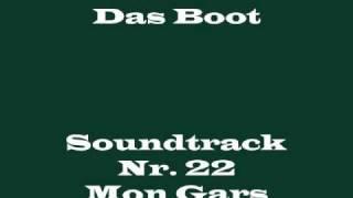 Das Boot Soundtrack 22 -