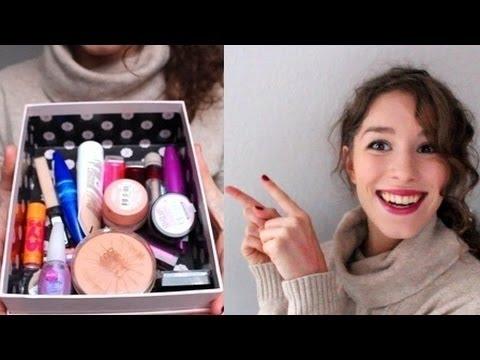 Makeup Tutorial: Nude Night Out   LeighAnnSaysиз YouTube · Длительность: 5 мин22 с