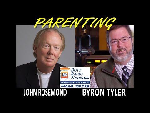 Parenting with John Rosemond