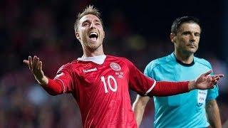 Video Danimarca 4 - 0 Polonia - All Goals & Highlights - 01/09/2017 HD download MP3, 3GP, MP4, WEBM, AVI, FLV September 2018