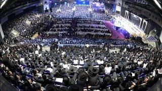 מקהלת מלכות, אהר'לע סאמט, זאנוויל ויינברגר, מאיר אדלר - מחרוזת שמחת התורה- עטרת שלמה | Malchus Choir