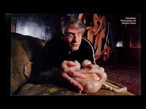 eXistenZ (1999) David Cronenberg Audio Commentary
