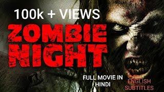 Download Video Zombie Night - 2013 - Hindi Dubbed MP3 3GP MP4