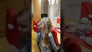 Mikuláš Čert Anděl 2017