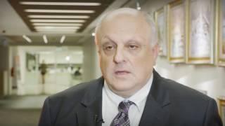 Prof. Dr. Yasef Özsarfati - Nöroloji Uzmanı