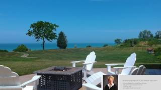 Gambar cover 638 Waters Edge, the Boardwalk on Lake Michigan, South Haven,  Andrea Crossman: Waterfront Realty