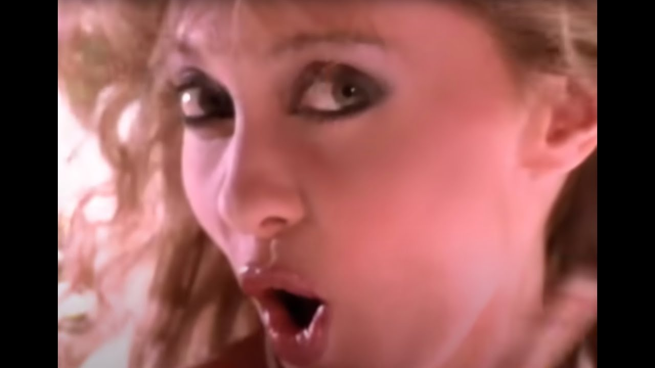 Flashback Video: 'Two of Hearts' by Stacey Q