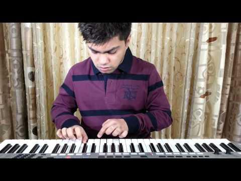 Aa Jao Meri Tamanna.....Ajab Prem Ki Ghazab Kahani / Instrumental Piano