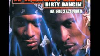 The Product G&B Feat. Carlos Santana - Dirty Dancin