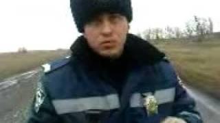 Облом Гаишника(Наверно сейчас в Новой полиции трудится, закон и порядок охраняет., 2011-12-04T18:59:57.000Z)