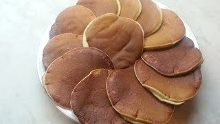 Блинчики американские,Панкейки / American Pancakes.