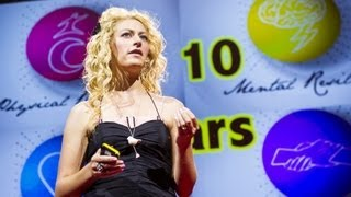 The game that can give you 10 extra years of life | Jane McGonigal thumbnail