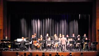 LGHS Music Department Winter Instrumental Concert - Jazz Band