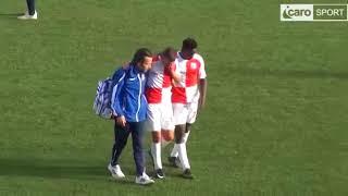 Serie D Girone D Rimini-Colligiana 1-0