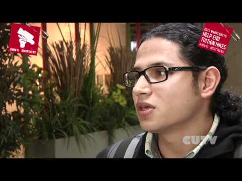 Vox Pop If Jean Charest doesn't listen what do you expect from Student leaders to do next Librar