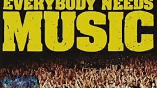 HOME MADE KAZOKU: EVERYBODY NEEDS MUSIC