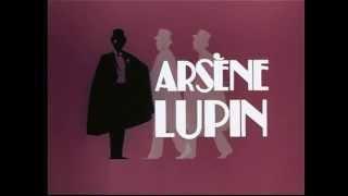 Générique - Arsène Lupin (Saison 1)