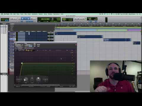Q&A with David Glenn: Mastering