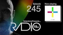 Solarstone pres. Pure Trance Radio Episode #245