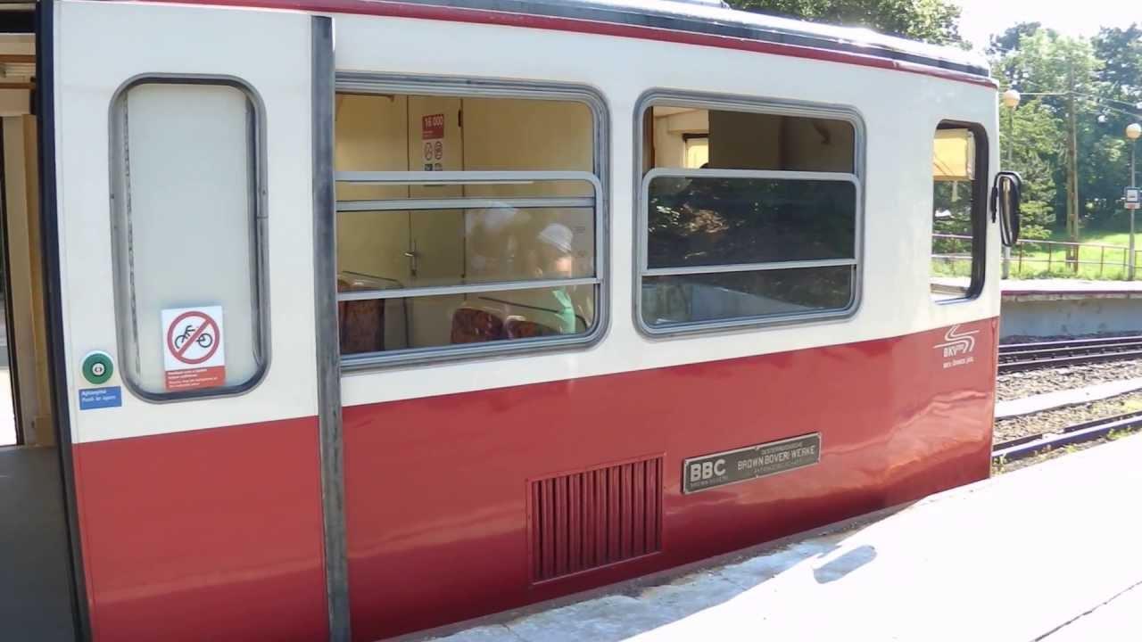 Betekintés: Hajtó Bálint - A fogaskerekű vasút járműszerkezete
