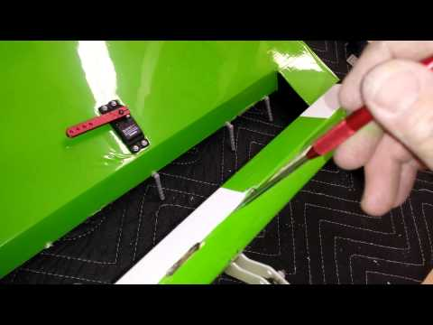 Hinge repairs fast and easy