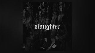 Kaleb Mitchell - Slaughter (feat. Adrian Stresow)