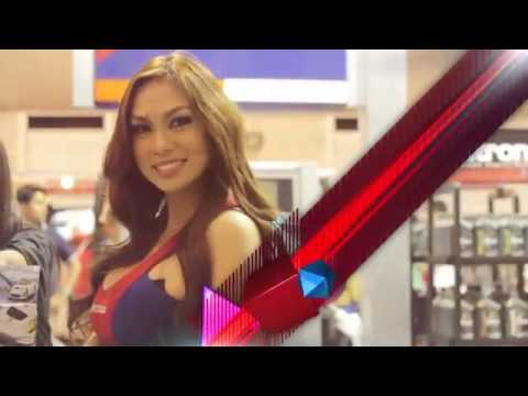 The Girls of Manila International Auto Show 2013   Resolution360P MP4